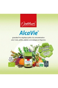 Brochure AlcaVie